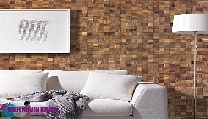 راهنمای خرید دیوارپوش چوبی
